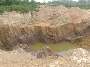 Gov't Gets MMIP Funds To Fight Galamsey