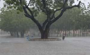 Meteo Department Warns Of More Thunderstorms With Heavy Rains