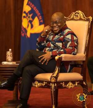 5th COVID-19 Address: A Mass Political Weapon Triggered By President Akufo-Addo