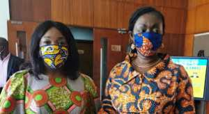 COVID-19: Self-Made Nose Masks Can't Protect You – Former GHS Director