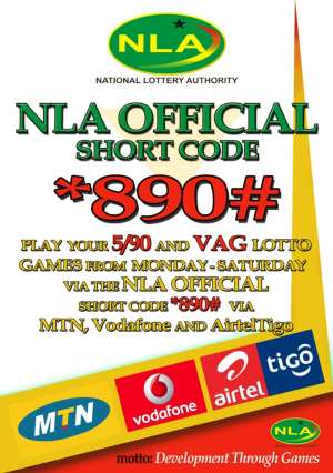 NLA Activates Operations Of Official Short Code *890# To Mitigate Shortfall Of Sales