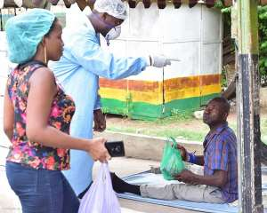 Bongo Youth Association On COVID-19 In Upper East Region