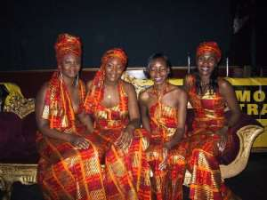 UK Biggest African Family Event – An All Day Event