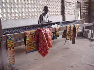 Which Way - Ghanaian Culture!