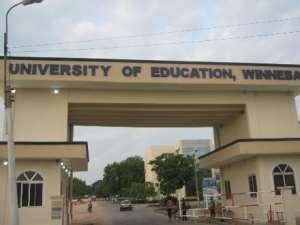 Afenyo Markin Demands Reinstatement Of All Sacked UEW Staff