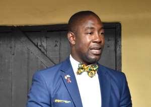 Dr. Bernard Oko-Boye