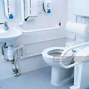 Public Hospitals Collect Toilet And Urinal User Fees From Their Patients: Is That Right?