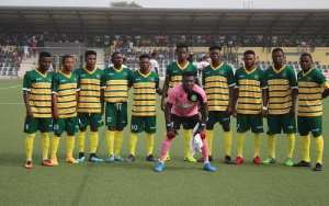 Ebusua Dwarfs Release 6 Players To Make Room For New Signings