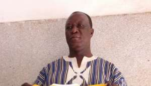 Government Must Come To The Aid Of GPL Clubs – Takyi Arhin