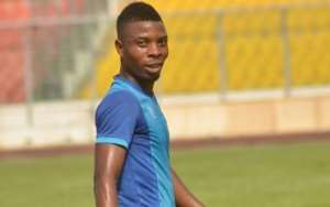 Am Still A Player Of Olympics – Ollenu Ashitey Rubbish Sacking Reports