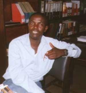 Kwesi Pratt Caught In ¢75m Tax Net