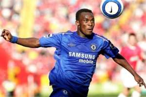 Essien Back For Chelsea
