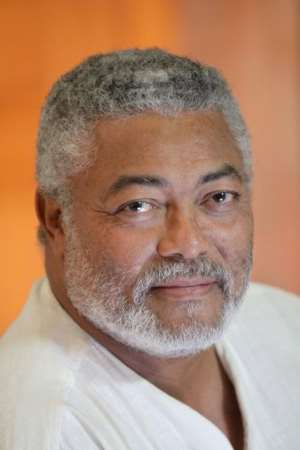Re: UDS To Be Named After Rawlings