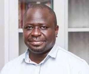 Prof. Samuel Kobina Annim Is New Gov't Statistician