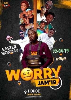Planett Machete Readies To Serve The 2nd Edition Of 'WorryJam' On April 22