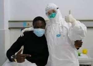 Coronavirus: Is Shameful To Claim Frontline Health Worker Role Because Of Money