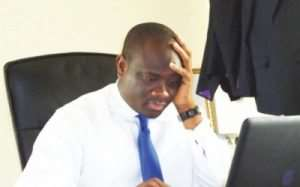 Stan Dogbe's Assault On Journalist Lowers Press Freedom