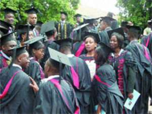 University of Ghana SRC asks students not to pay fees