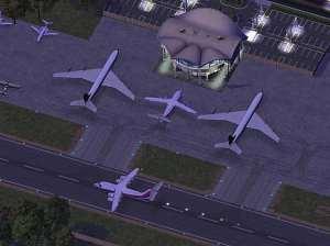 Kumasi International Airport - Ready In 2007