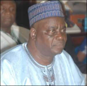 Sack Northern Regional Minister; he is incompetent