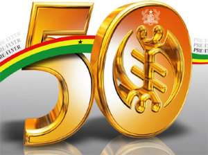 Another Ghana@50 Stinker
