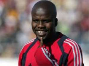 Kufuor was fit, Appiah was not  - Team Doc