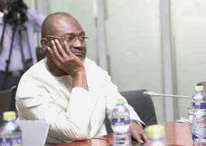 My Daughters Are Idiot – Ken Agyapong