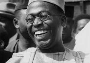 Obafemi Awolowo: ... And The Man Passed On
