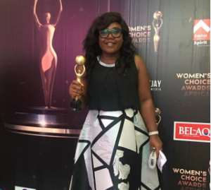 Access Bank Grabs Women's Choice Award For Bank Of The Year