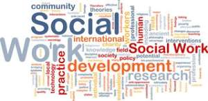 Social Workers: The World's Key Change Agents.