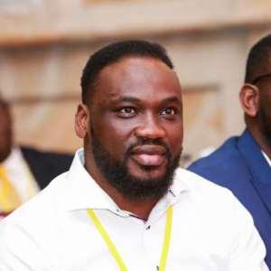Salt Media Boss Donates $1,000 Cash To Mother Of Late Bishop Bernard Nyarko