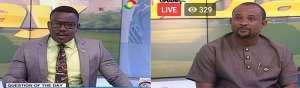 Free Media Vanguard Condemns Pius Hadzide's Attack On TV3 Journalist, Johnny Hughes