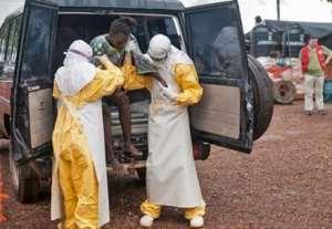 Ebola epidemic worsens in the Republic Democratic of Congo