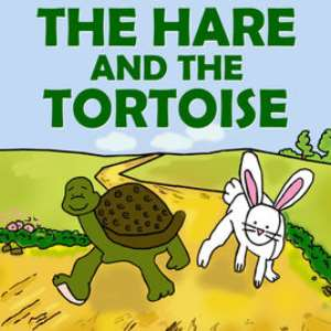 How the Story of the Race Between the Hare and the Tortoise Relatesto the Everyday Lives of Ghanaians