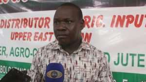 Gov't Plans To Stop Smuggling Of Seeds, Fertilizers In PFJ Programme