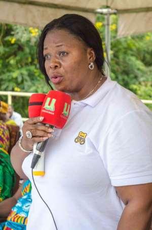 Mrs. Evelyn Ama Kumi Richardson