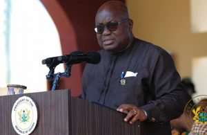 Gov't Will Settle GHc900m Debt To SSNIT—Nana Addo Assures