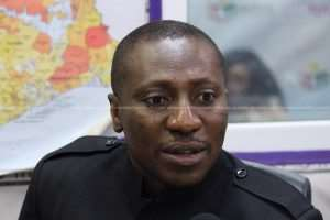 Ghana Could Face Severe Water Crisis In Next 10years Over Galamsey Menace—Afenyo Markin