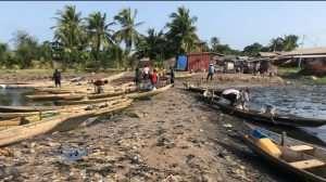 Anloga Fisherfolk Angry Over Closed Season On Sea, Lagoons