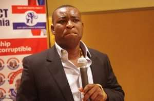 Chairman Wontumi Says Corrupt Politicians To Be Prosecuted Soon