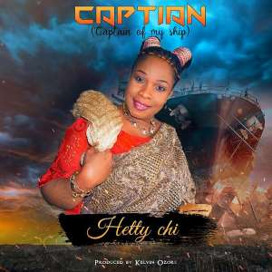 Henrietta Chinedum Matthew debuts her single titled