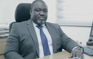 Francis Boateng Appointed New TOR MD