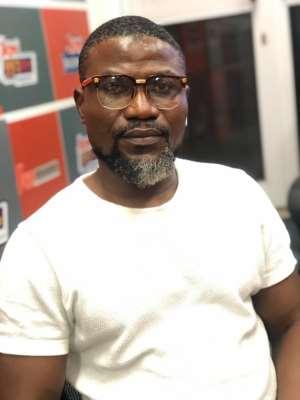 Ex-Ghana Winger Laryea Kingston Hails Ghanaian Media