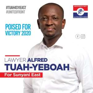 We Need A New MP – Sunyani East Residents Cry Out