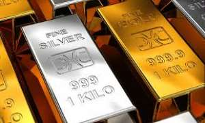 Gold, Silver Prices Gain Today Amid Rising Covid-19 Cases