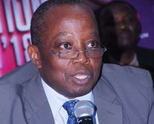 Court Finds Yaw Domelevo Guilty Of Contempt But Cautions And Discharges Him