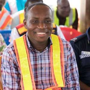 Ellembelle DCE Commends Akufo-Addo For Showing Leadership In COVID-19 Fight