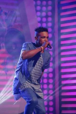 Upcoming Artistes Need To Push More To Help Themselves--ChiChiz
