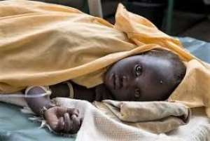 Cholera; A Disease Of Poverty