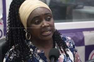 Resign Or Produce kidnapped Girls In 14 days– NDC Women Tells CID boss